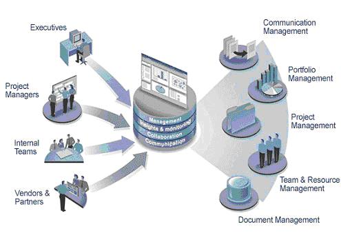 Information Management Graphic